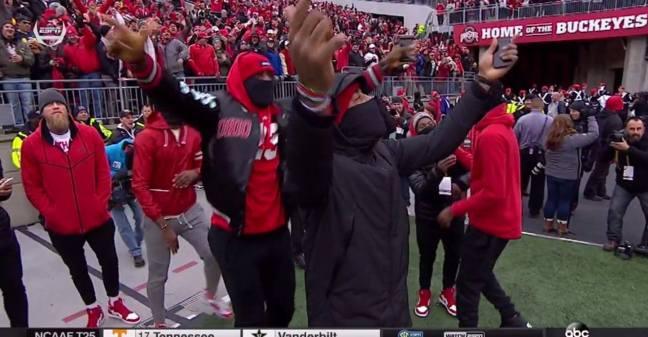 lebron-cavs-explode-ohio-state-touchdown