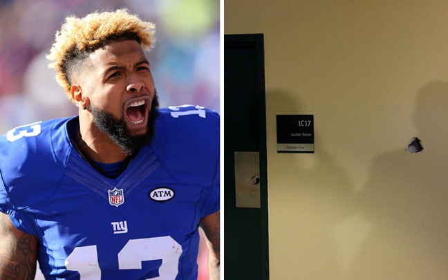odell-beckham-jr-punched-hole-in-wall